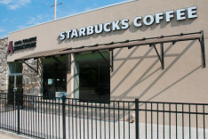 Starbucks 328 W. Superior St.