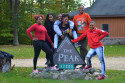 The Success of Campbell Scholars' First Leadership Retreat