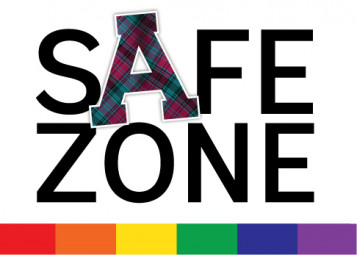 Safe Zone No Text