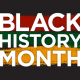 Black History Month: Discover Our Glory Contest