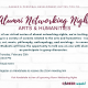 Networking Night: Arts & Humanities