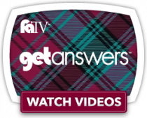 FaTV is here to help! Get all the answers to your most burning financial aid questions in the FaT...