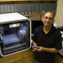 3D Printing Creates Research Opportunities at Alma College