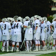Alma College Men's Lacrosse