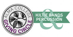 Kiltie Bands / Percussion Ensemble Giving Circle