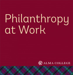 Philanthropy at Work