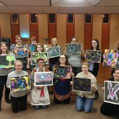 ACUB Painting Group