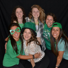 ACUB St Pattys Party 2015_2