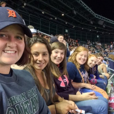 Tigers Game 2015_2