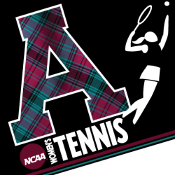 Women's Tennis: Alma vs. Calvin