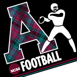 Football: Alma vs. Albion