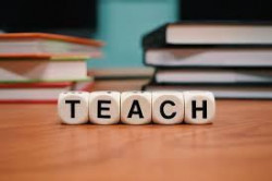 Intro. to Student Teaching Preparation