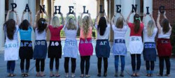 From Greek Life to Career Life: Panhellenic