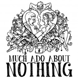 Alma College Theatre Auditions for Much Ado About Nothing