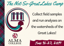 Not So Great Lakes Camp