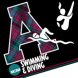 Swimming and Diving: Alma vs. Albion