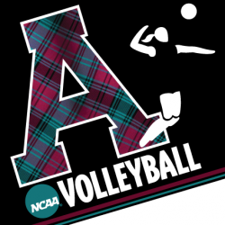 Women's Volleyball: Alma vs. Hope