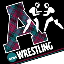 Wrestling: Alma Open