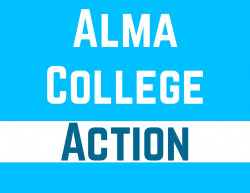 Alma College Action Meeting
