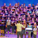 Alma College Choirs