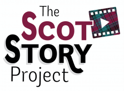 Scot Story Project graphic