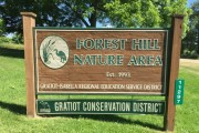 Forest Hill Nature Guide