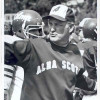 Bill Klenk is pictured as a football coach in this undated photo.