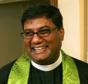 Rev. Amjad Samuel: Exploring Life's Great Questions