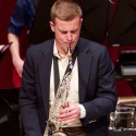 Jazz Ensemble Hosts a Night of 'Unforgettable' Jazz