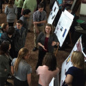 Kapp Prize Awarded to Top Student Presentations