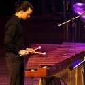 Percussion Ensemble Delivers Fall Performance