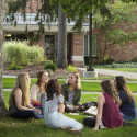 Alma College Featured in 'Colleges that Create Futures'