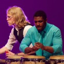 Percussion Ensemble Achieves 'Escape Velocity'