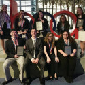 BPA Students Win Awards at National Conference