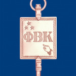 New Members Inducted into Phi Beta Kappa for 2019