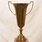 Highest Academic Achievers Receive President's Cup
