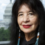 U.S. Poet Laureate Joy Harjo to Kick Off MFA's First Residency