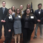 BPA Chapter Advances to National Leadership Conference