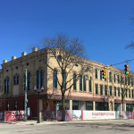 Finish Line in Sight for Restored Wright Opera House