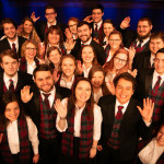 Alma Choir Prepares for Tour