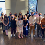 New Phi Beta Kappa Members Inducted for 2021