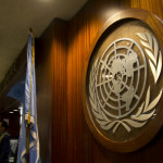 Model UN Succeeds Despite COVID-19 Restrictions