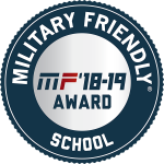 Alma College Earns Military Friendly Designation
