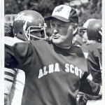 Klenk Remembered as Coach, Teacher and Mentor