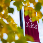 Alma College Fall 2020 Dean's List
