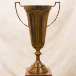 President's Cup Awarded to High Academic Achievers