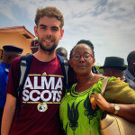 A Little Bit of Alma in Sierra Leone