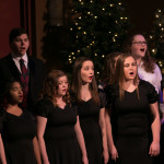 Festival of Carols Celebrates Traditional Music of Christmas