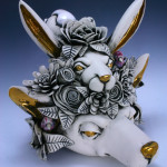 Gallery Opens Exhibit Season with Ceramic Sculptures