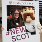 Alma College Pledges On-time Graduation for Transfer Students